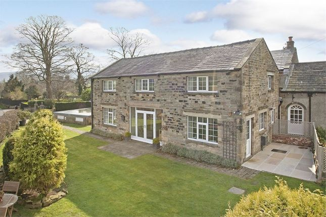 Thumbnail Detached house for sale in Winebeck Barn, Bolton Road, Addingham, West Yorkshire