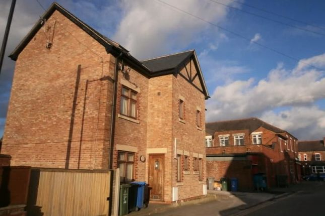 3 bed property for sale in Devonshire Road, Broadheath, Altrincham