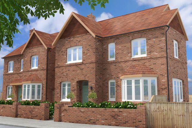 Thumbnail Detached house for sale in Springfield Road, Kings Heath, Birmingham