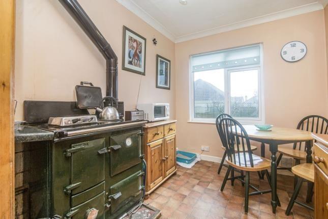 Dining Area of Pelynt, Looe, Cornwall PL13