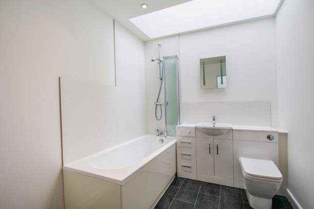 Bathroom of Faith Gardens, Parkstone, Poole BH12
