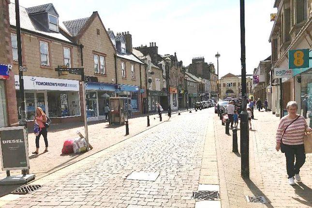 Picture 2 of 54/56 Channel Street, Galashiels, Selkirkshire TD1