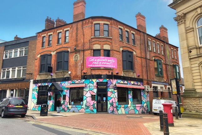 Thumbnail Pub/bar for sale in Blossoms, 7 North Street, Wolverhampton