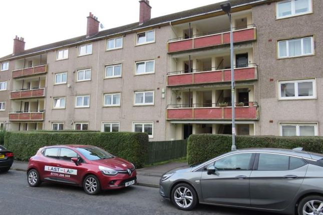 Thumbnail Flat to rent in Turnberry Place, Rutherglen, Glasgow
