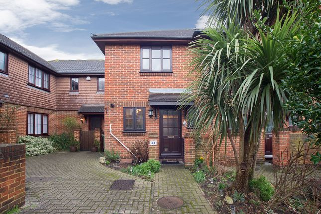 Thumbnail Terraced house for sale in Sunningdale Road, Sutton