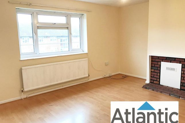 Thumbnail Flat to rent in Suffolk Road, Ilford