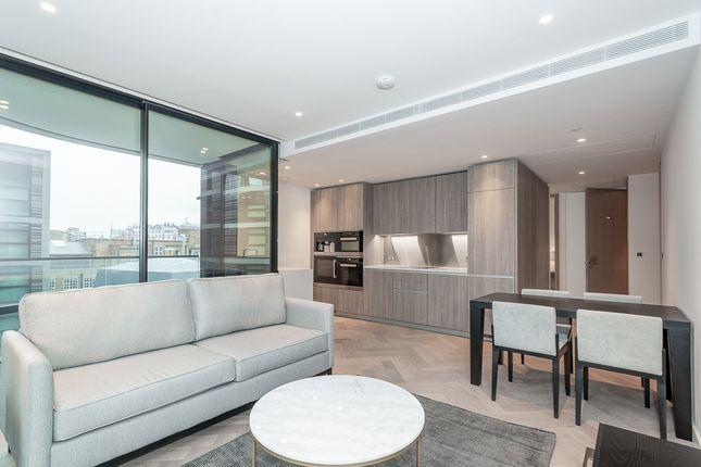 Thumbnail Flat to rent in Worship Street, Principal Place, Shoreditch