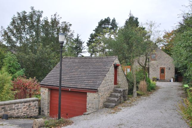 Thumbnail Detached house for sale in Froggatt, Calver, Hope Valley