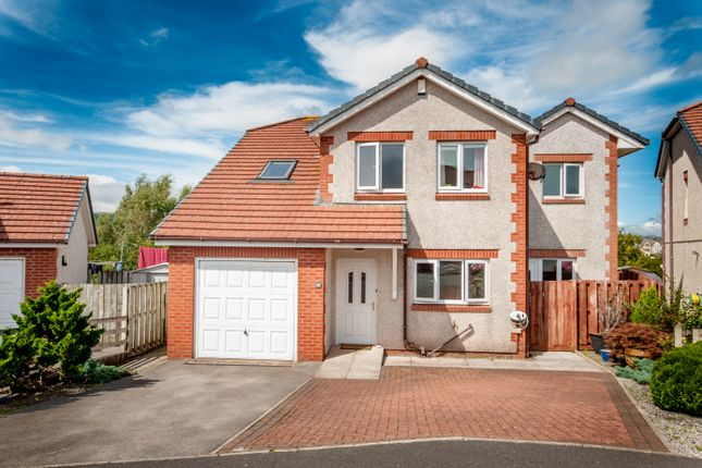 Thumbnail Detached house for sale in Lowther Road, Millom