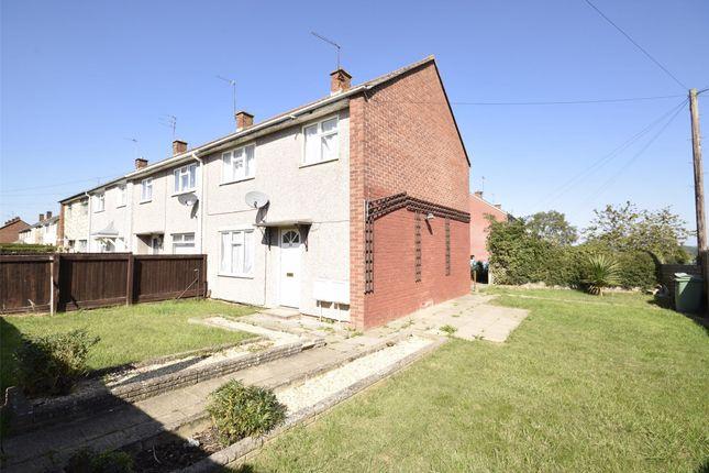 Thumbnail End terrace house to rent in Dartmouth Walk, Keynsham, Bristol