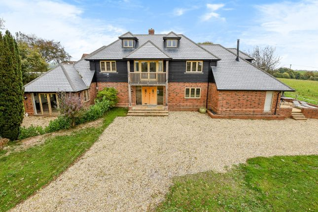 Thumbnail Detached house for sale in Fordwater Road, East Lavant
