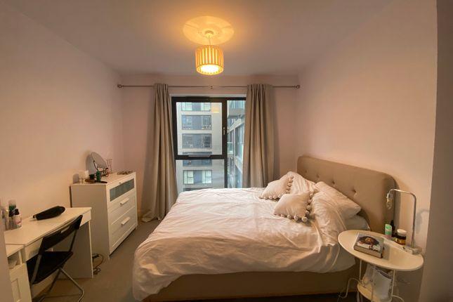 Bedroom of Honduras Wharf, Summer Lane, Birmingham B19