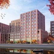 Parking/garage for sale in Luxury Apartments, Ordsall Lane, Manchester