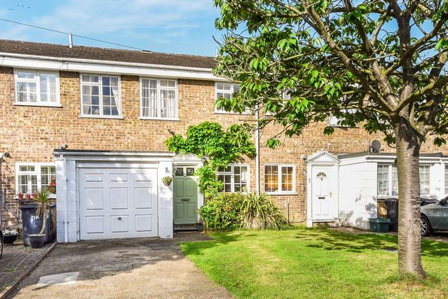 4 bed terraced house for sale in Westbury Road, New Malden