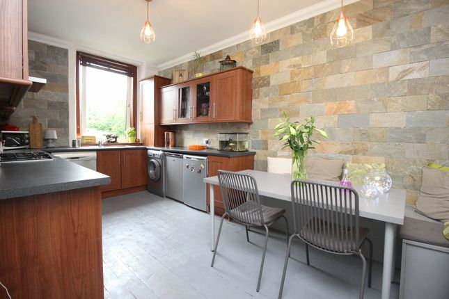 Thumbnail Property for sale in 68A Albert Road, Clydebank