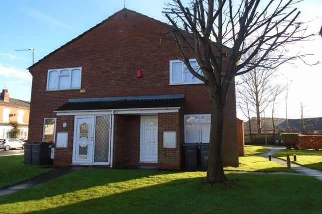 Thumbnail Property for sale in Minster Drive, Small Heath, Birmingham