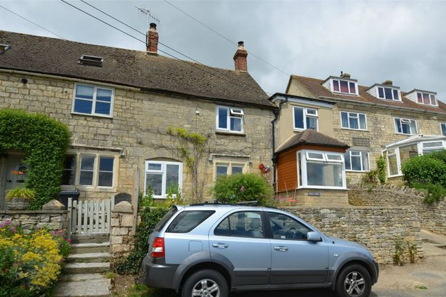 Thumbnail Cottage for sale in Westrip, Stroud, Gloucestershire