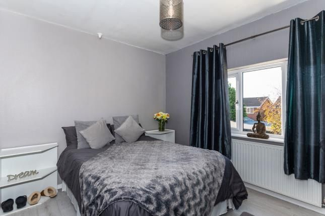 Bedroom 2 of Mill Lane, Newton-Le-Willows, Merseyside WA12
