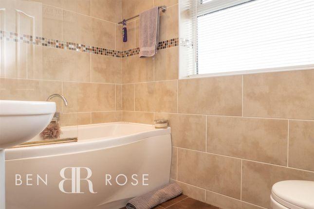 Family Bathroom of Langdale Road, Leyland PR25