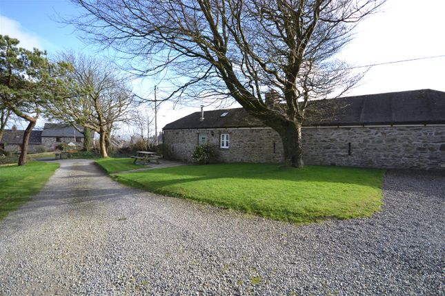 The Coach House of Mathry, Haverfordwest SA62