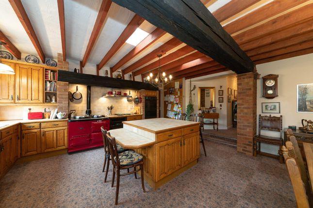 Kitchen of Priory Close, Royston SG8