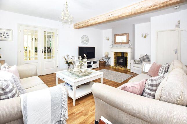 Lounge of Elmwood Drive, Bexley, Kent DA5