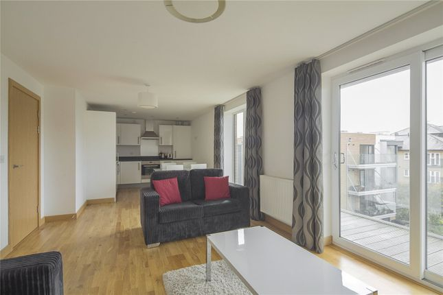 Sitting Room of Pym Court, Cromwell Road, Cambridge CB1