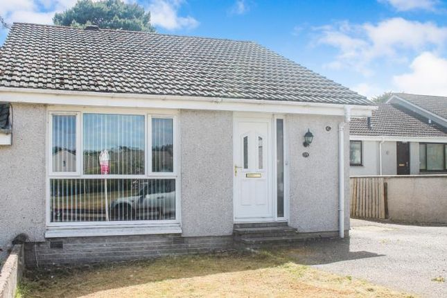 Thumbnail Semi-detached bungalow to rent in Blarmore Avenue, Inverness
