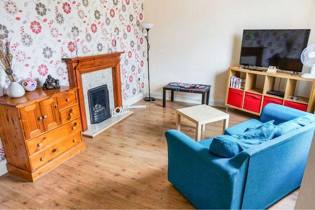 Lounge of Lock Villas, Thelwall Lane, Latchford, Warrington WA4