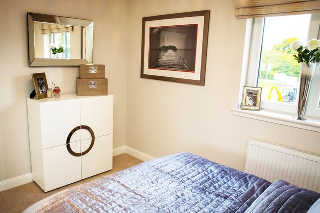 2 bedroom flat for sale in Annick Road, Irvine, North Ayrshire
