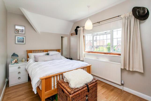 Bedroom 2 of Ridgeway Crescent, Tonbridge, Kent, . TN10