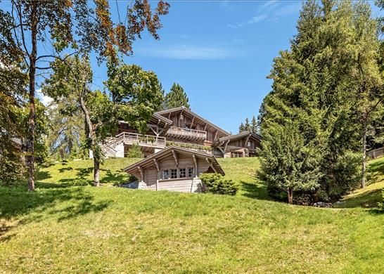 Detached house for sale in Avenue Centrale 142 Case Postale 129, 1884, Switzerland