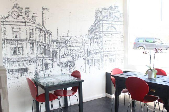 Photo 2 of Cafe & Sandwich Bars HX1, West Yorkshire