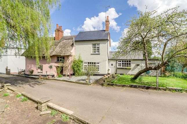 Thumbnail Detached house for sale in High Street, Welford, Northampton