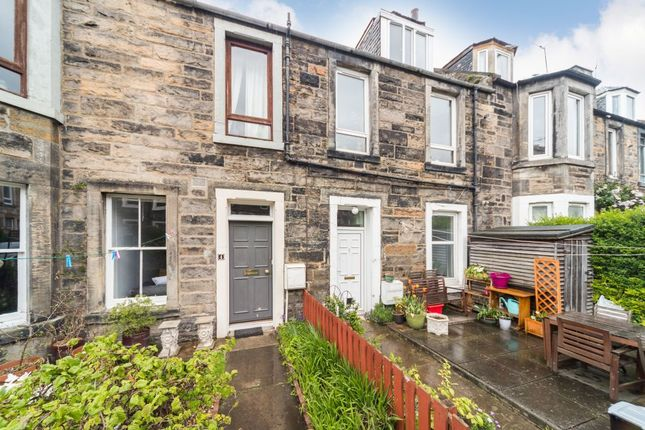 3 bedroom maisonette for sale in 4 Noble Place, Edinburgh