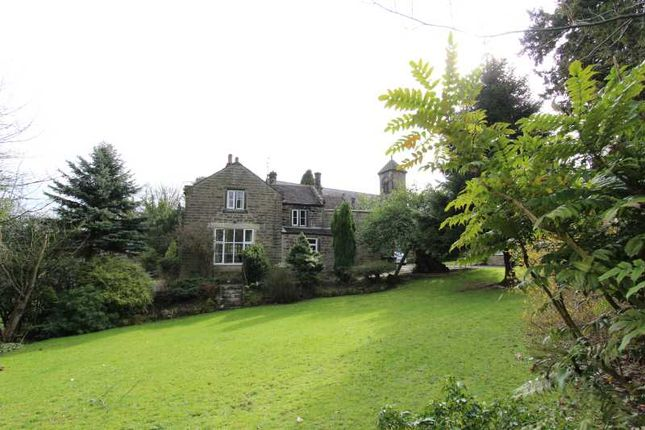 Thumbnail Detached house for sale in Cross Green, South Darley, Nr Matlock