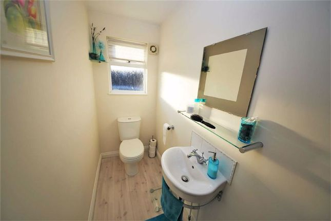 Sepatate WC of Booth Street, Millfield, Sunderland SR4