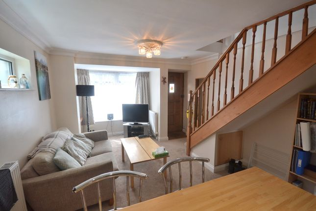 Thumbnail Semi-detached house to rent in Widgeon Way, Watford
