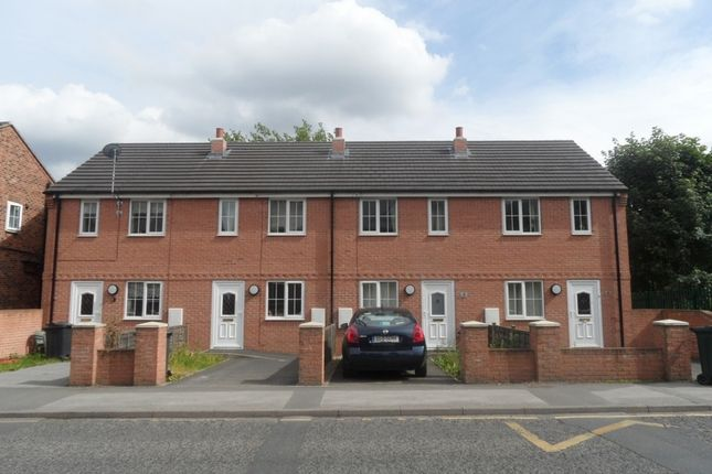 Thumbnail Terraced house for sale in Midland Road, Royston, Barnsley