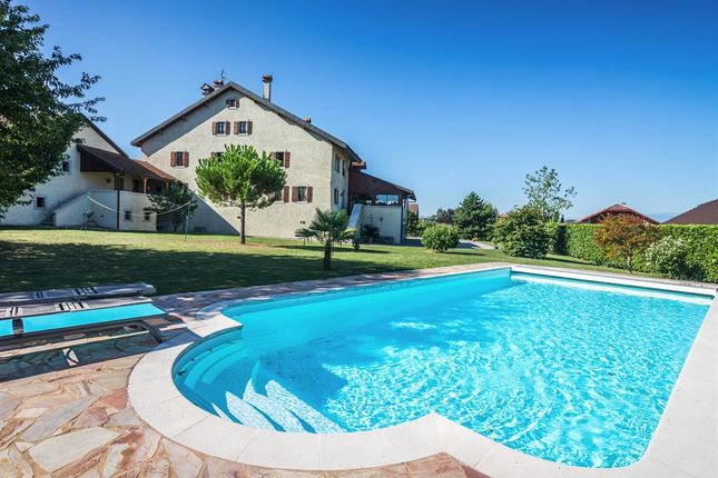 6 bed property for sale in Douvaine, Haute-Savoie, France