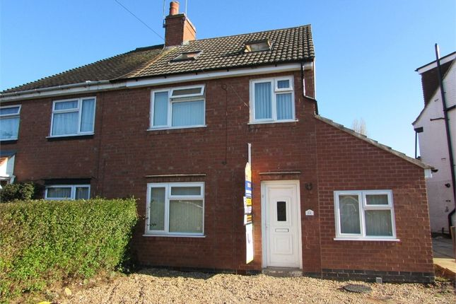 Thumbnail Detached house to rent in Walsall Street, Coventry, West Midlands