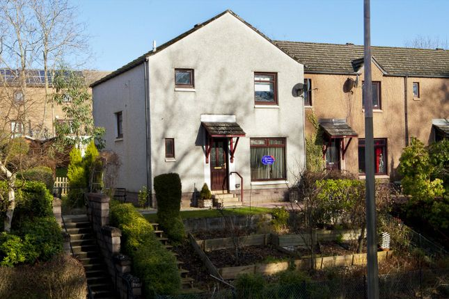 Thumbnail Semi-detached house to rent in 190 Garthdee Road, Aberdeen