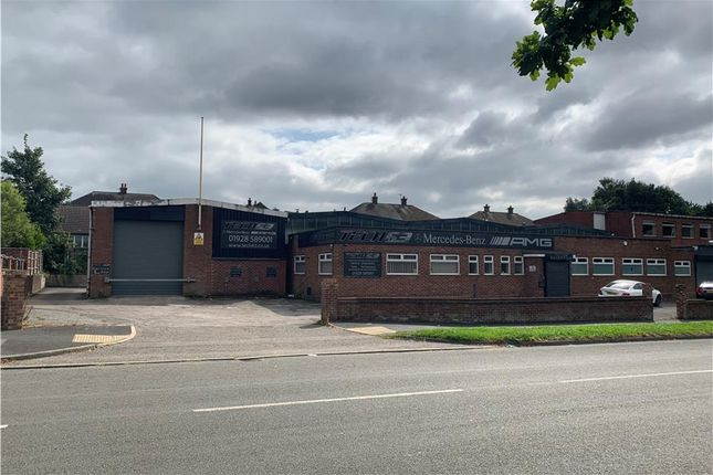 Thumbnail Light industrial to let in Melba House, Picow Farm Road, Runcorn, Cheshire