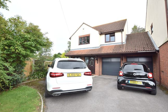 Thumbnail Link-detached house for sale in Estcourt Road, Gloucester, Gloucestershire