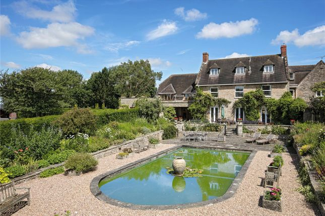 6 bed property for sale in Moreton Morrell, Warwick, Warwickshire