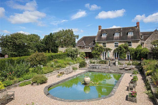 Thumbnail Property for sale in Moreton Morrell, Warwick, Warwickshire