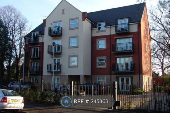 Flat to rent in Knighton Park Road, Leicester