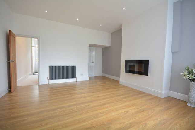 Terraced house for sale in Westwood Street, Accrington