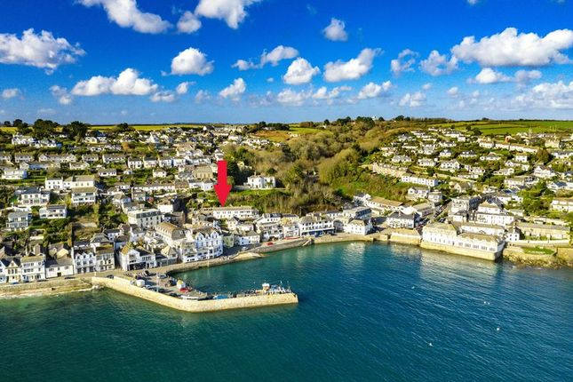 Thumbnail Terraced house for sale in Bohella Road, St. Mawes, Truro