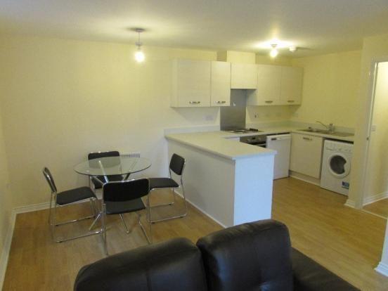 Thumbnail Flat to rent in Speakman Gardens, Prescot